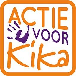 Racefeest Actie voor Kika