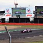 Formula One Heineken Dutch Grand Prix 2020